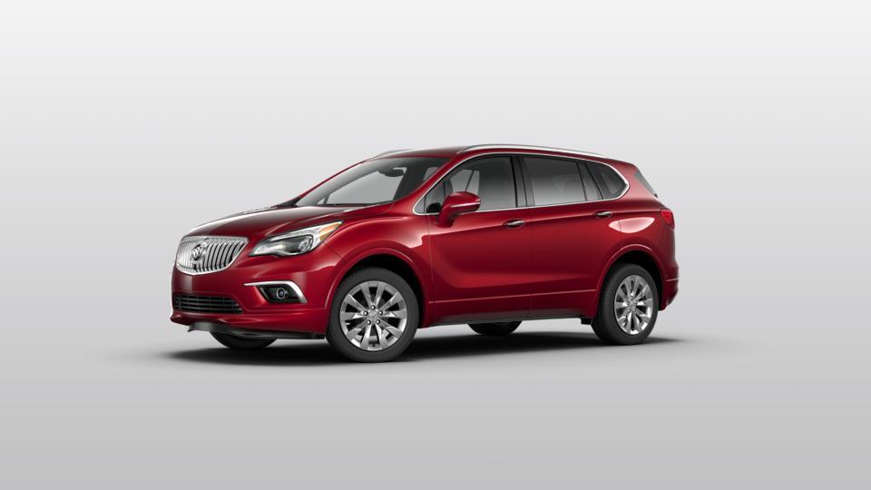 2017 Buick Envision For Sale In Mankato