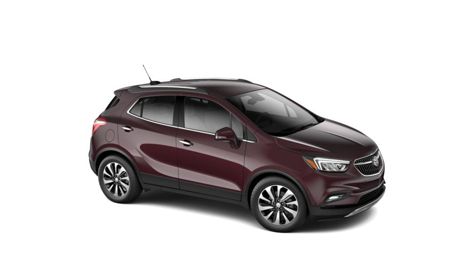 2017 new buick encore suv for sale b130583. Black Bedroom Furniture Sets. Home Design Ideas