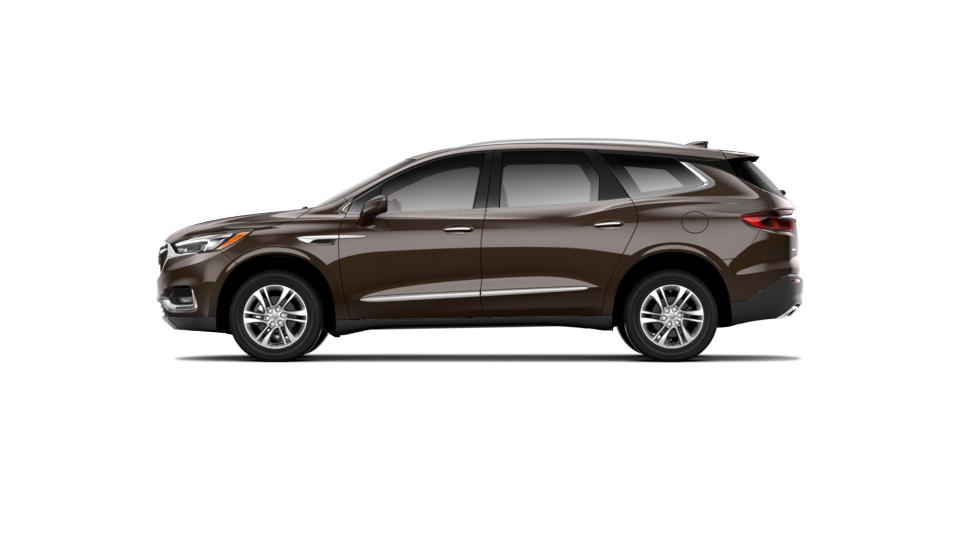 miami havana metallic 2018 buick enclave new suv for sale. Black Bedroom Furniture Sets. Home Design Ideas