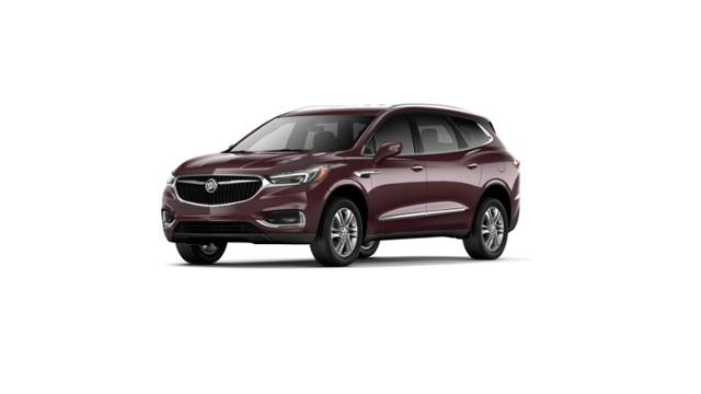 2018 Buick Enclave Vehicle Photo In Bay City, MI 48706