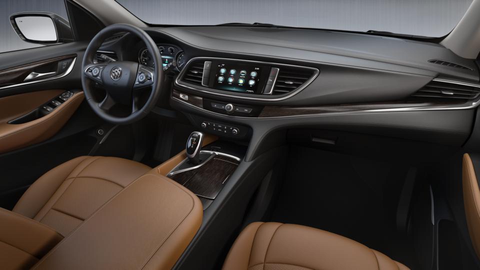 2018 Buick Enclave For Sale Near Tulsa Ok