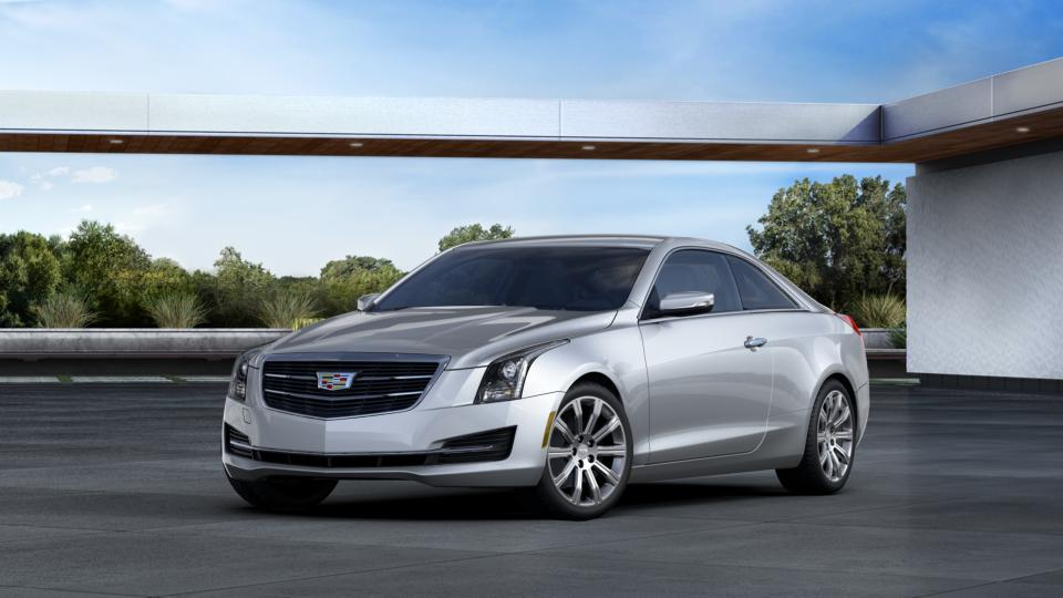 2016 Cadillac ATS Coupe for sale in Tifton ...