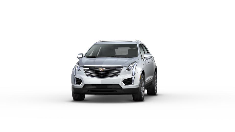 Houston 2017 New Cadillac Xt5 Vehicles For Sale At Sewell Cadillac Of Houston