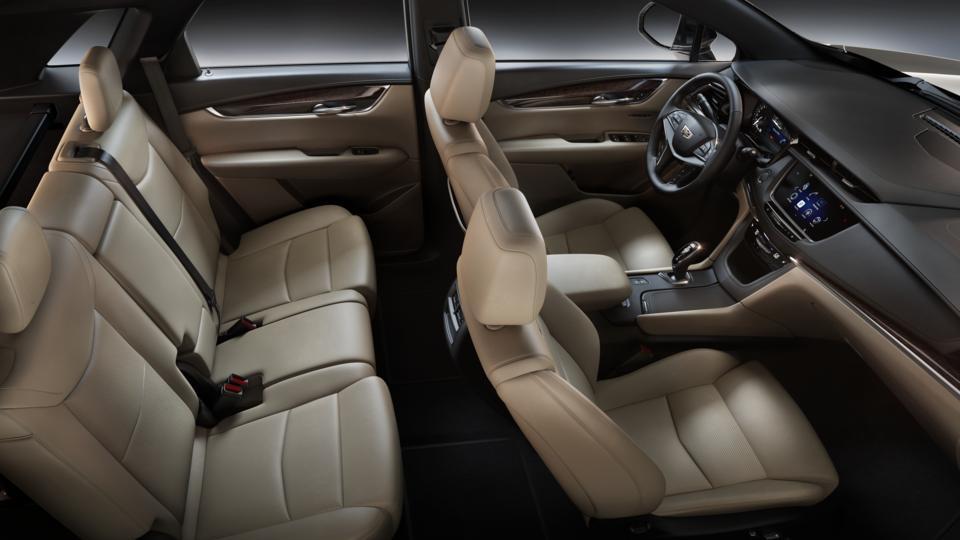 2017 Cadillac Xt5 For Sale In Columbiana 1gykndrs8hz114576 Columbiana Cadillac