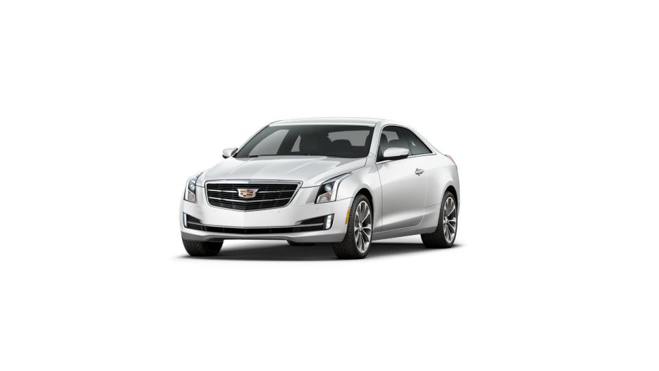 New 2017 Cadillac Ats Coupe From Your Barrington Il