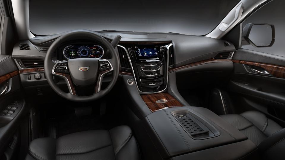 Houston New 2017 Cadillac Escalade Black Raven Suv For Sale 1gys3ckj0hr337146