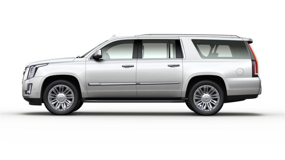 Cadillac Escalade ESV Seattle