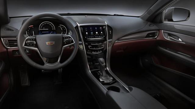 2018 cadillac lineup.  Cadillac Interior Photos In 2018 Cadillac Lineup I