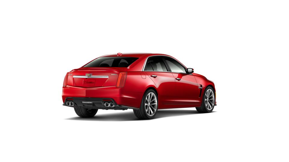 new 2018 cadillac cts v sedan from your st peters mo dealership bommarito cadillac. Black Bedroom Furniture Sets. Home Design Ideas