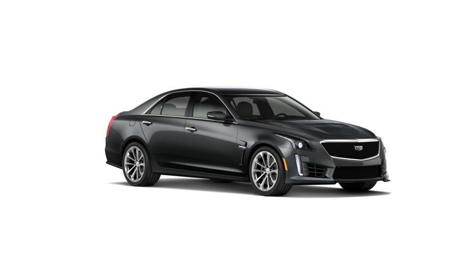 Dave smith cadillac 2018 cts v sedan in phantom gray for Dave smith motors hours