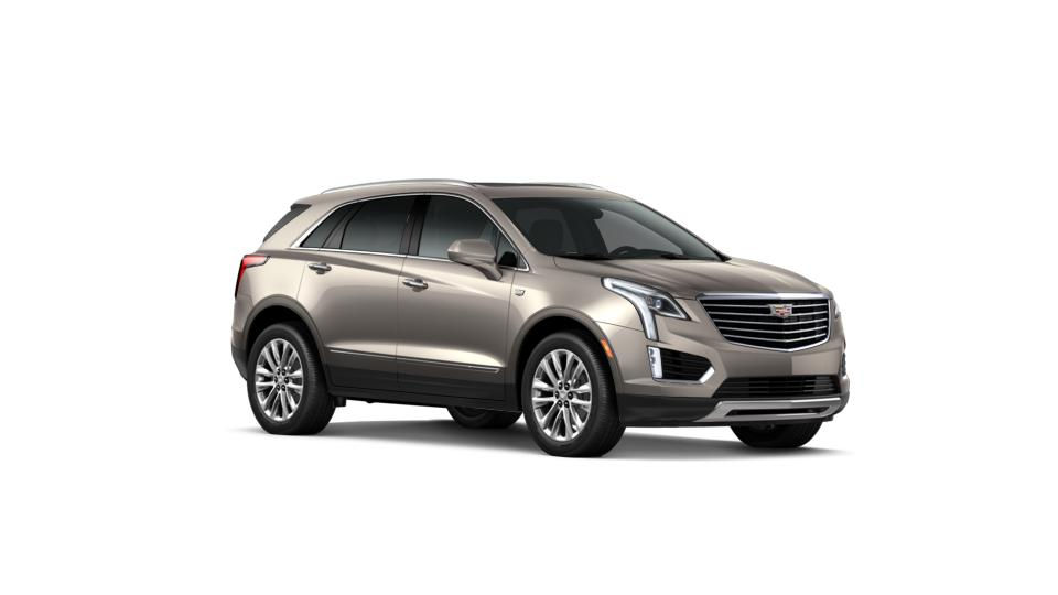 New 2017 Cadillac Xt5 From Your Metairie La Dealership