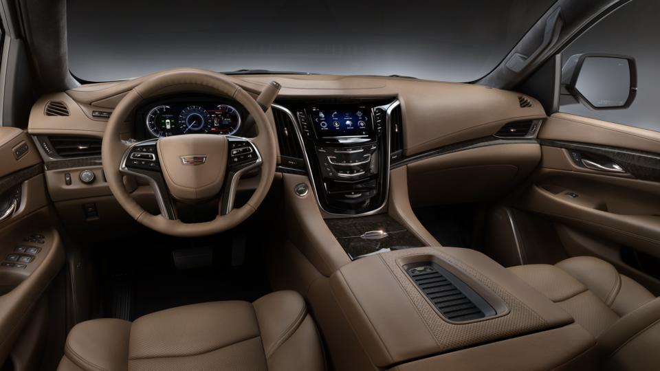 New 2019 Cadillac Escalade In Alto Ga