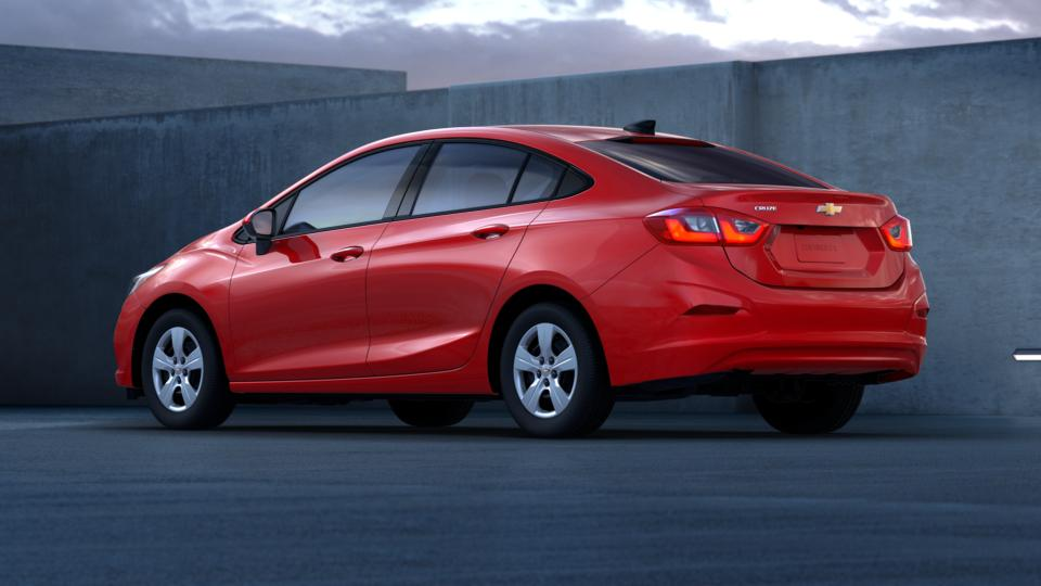 used red hot 2016 chevrolet cruze for sale in duncanville. Cars Review. Best American Auto & Cars Review
