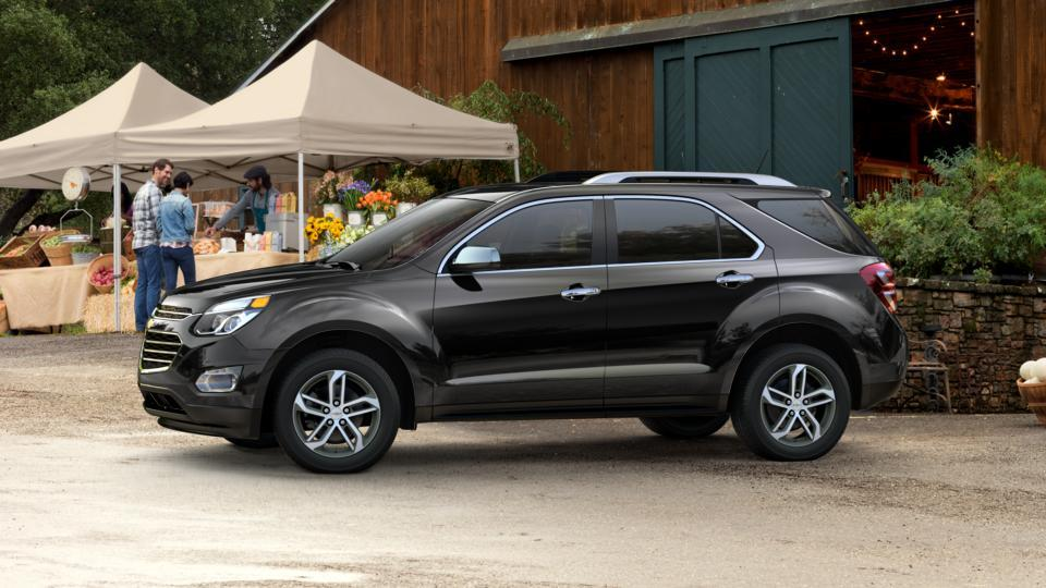 Newnan 2017 Black Chevrolet Equinox Used Suv For Sale 2gnflge31h6147757