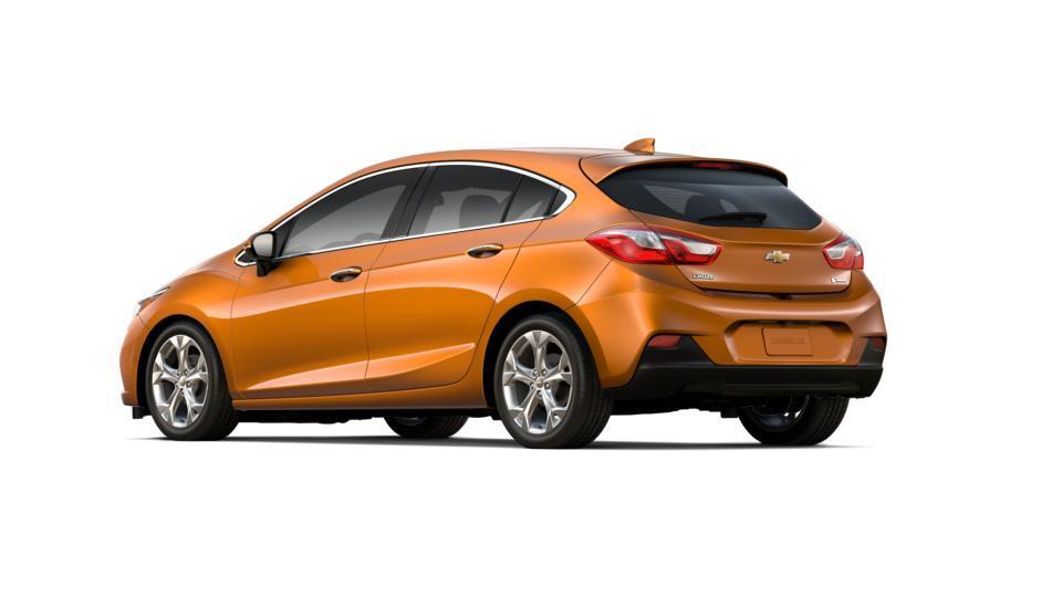 new car 2017 orange burst metallic chevrolet cruze hatchback premier for sale in wv. Black Bedroom Furniture Sets. Home Design Ideas