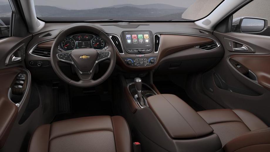 Chevrolet Malibu In St Louis