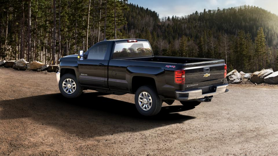 new 2017 gba black chevrolet silverado 3500hd regular cab long box 4 wheel drive lt for sale in. Black Bedroom Furniture Sets. Home Design Ideas