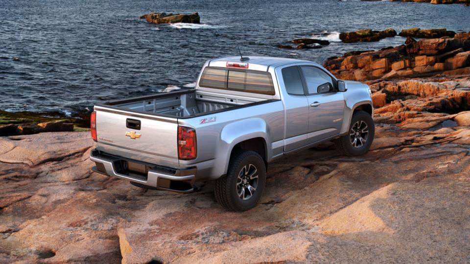 2017 chevrolet colorado extended cab long box 2 wheel drive z71 dade city new chevrolet for. Black Bedroom Furniture Sets. Home Design Ideas