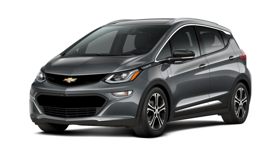 Spokane Valley New Cars For Sale At Camp Chevrolet