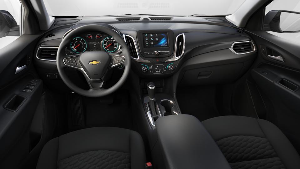 2018 Chevrolet Equinox In Livingston Tn New Summit White Suv For Sale Eq6758