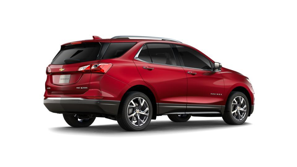 new 2018 cajun red tintcoat chevrolet equinox awd premier for sale in ohio t80035. Black Bedroom Furniture Sets. Home Design Ideas