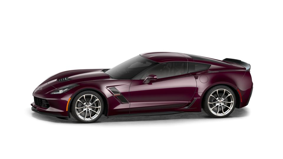 2018 Chevrolet Corvette For Sale In Beavercreek