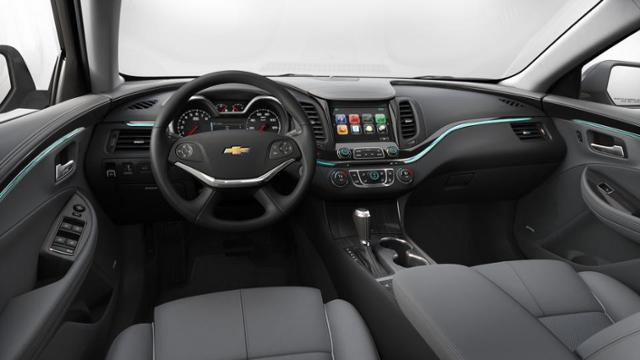2018 chevrolet impala premier. brilliant impala interior photos with 2018 chevrolet impala premier