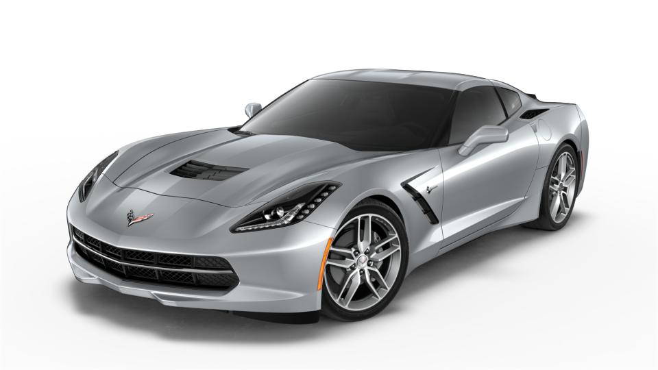2018 Chevrolet Corvette Stingray Inventory Pricing | Autos ...