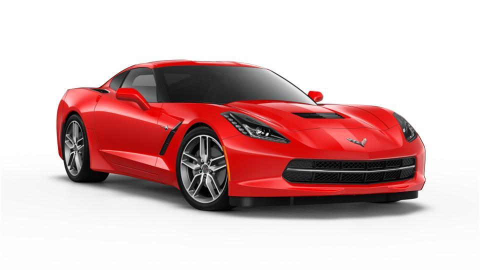 Cable Dahmer Chevrolet >> 2018 Chevrolet Corvette for sale in Independence - 1G1YB2D70J5103254 - Cable Dahmer Chevrolet