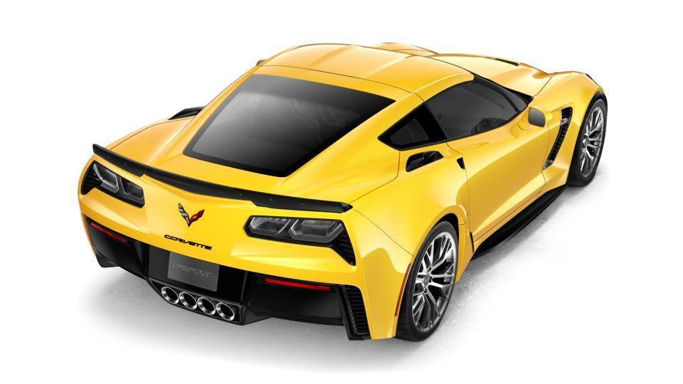 American Auto Sales Killeen Tx: New Car 2018 Corvette Racing Yellow Tintcoat Chevrolet