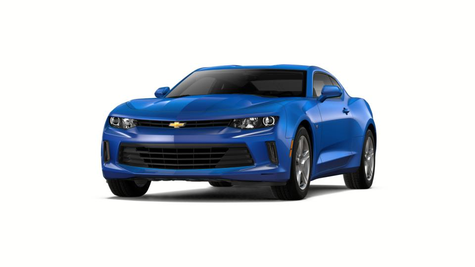 Hardy Chevrolet Gainesville Ga >> Raleigh 2017 New Chevrolet Camaro Vehicles for Sale | Sir Walter Chevrolet