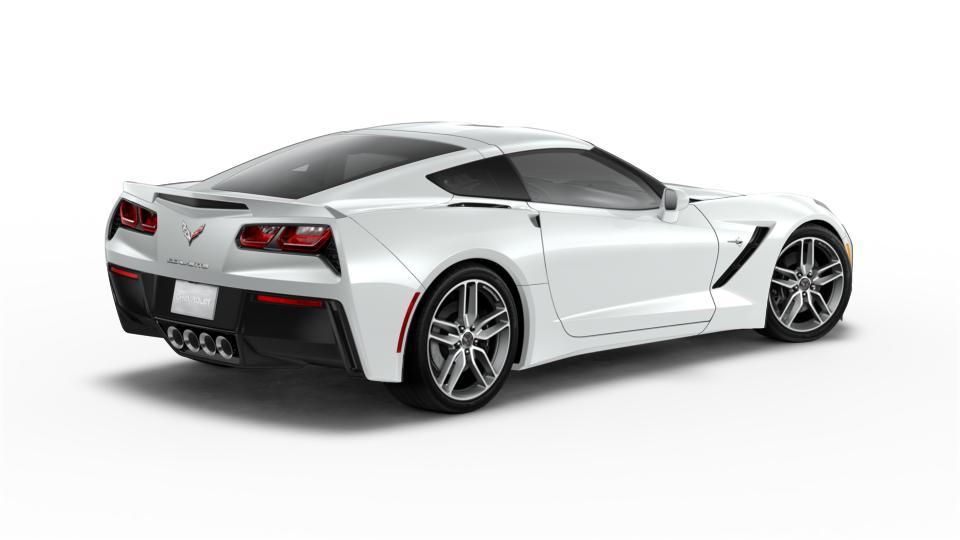 new 2018 white chevrolet corvette stingray coupe z51 2lt for sale in vero beach fl. Black Bedroom Furniture Sets. Home Design Ideas
