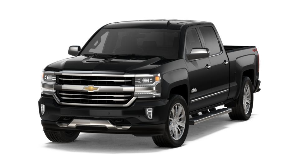 2018 black crew cab standard box 4 wheel drive high. Black Bedroom Furniture Sets. Home Design Ideas