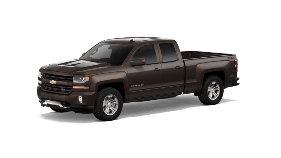 Seattle Havana Metallic 2018 Chevrolet Silverado 1500: New ...
