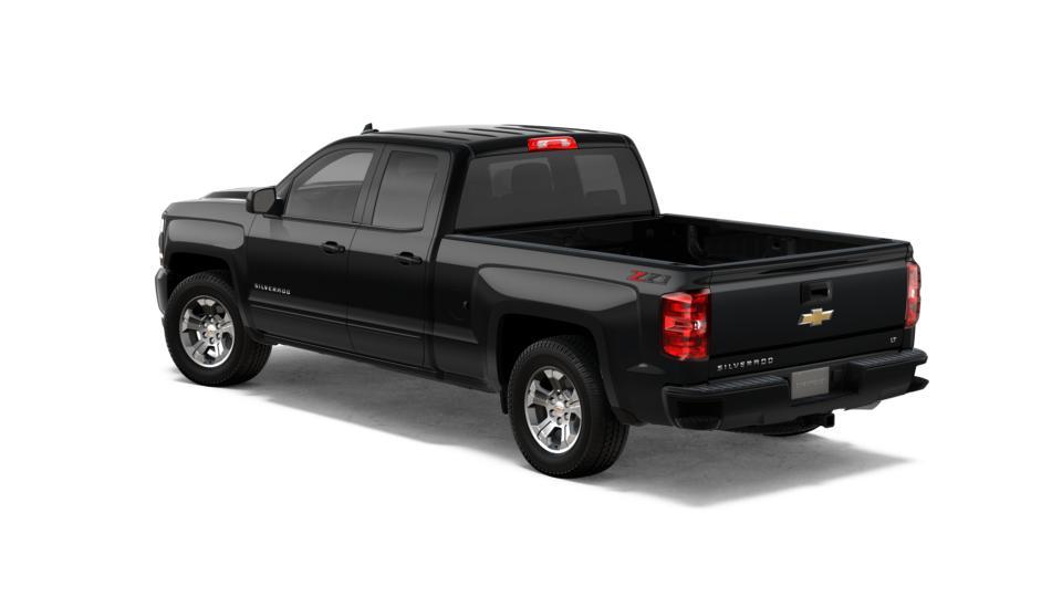 st louis black 2018 chevrolet silverado 1500 new truck for sale 180069. Black Bedroom Furniture Sets. Home Design Ideas