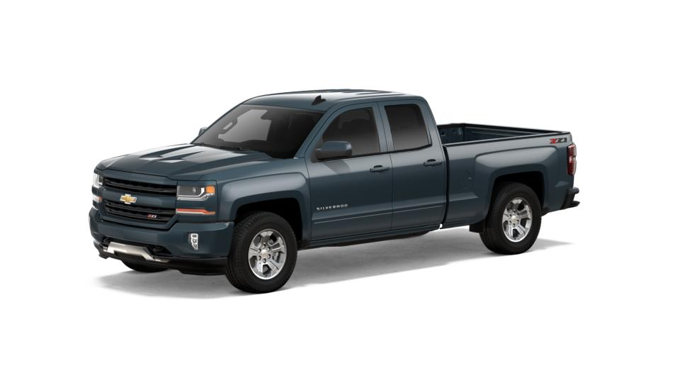 new 2018 chevrolet silverado 1500 double cab standard box 4 wheel drive lt z71 for sale in. Black Bedroom Furniture Sets. Home Design Ideas