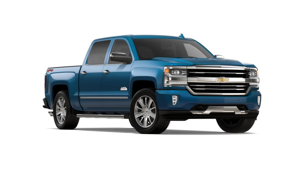 mount vernon deep ocean blue metallic 2018 chevrolet silverado 1500 new truck for sale at blade. Black Bedroom Furniture Sets. Home Design Ideas