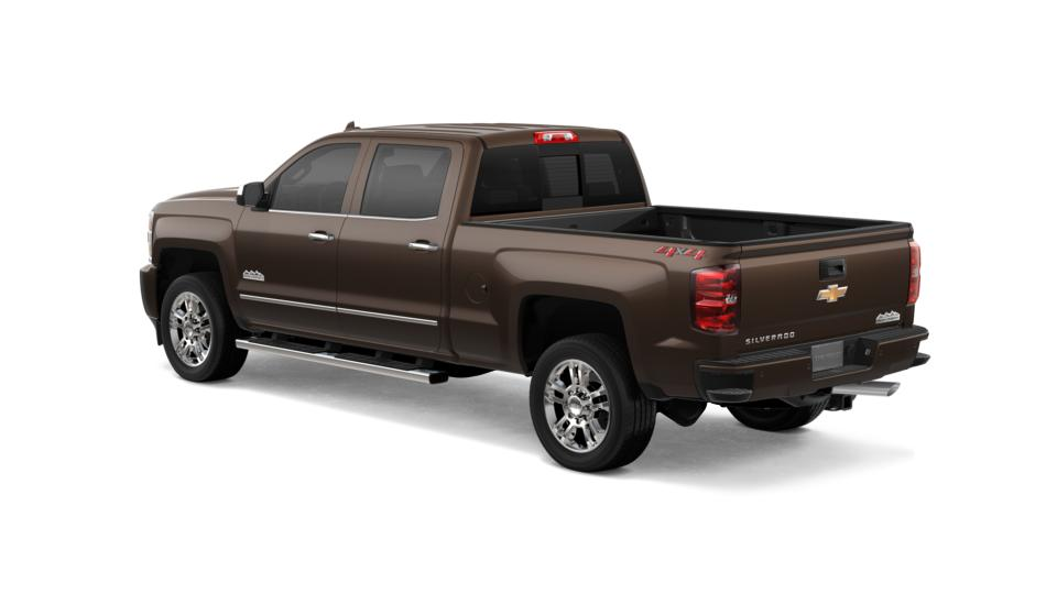 2500hd High Country >> Pecos Havana Metallic 2018 Chevrolet Silverado 2500HD: New Truck for Sale - T1040