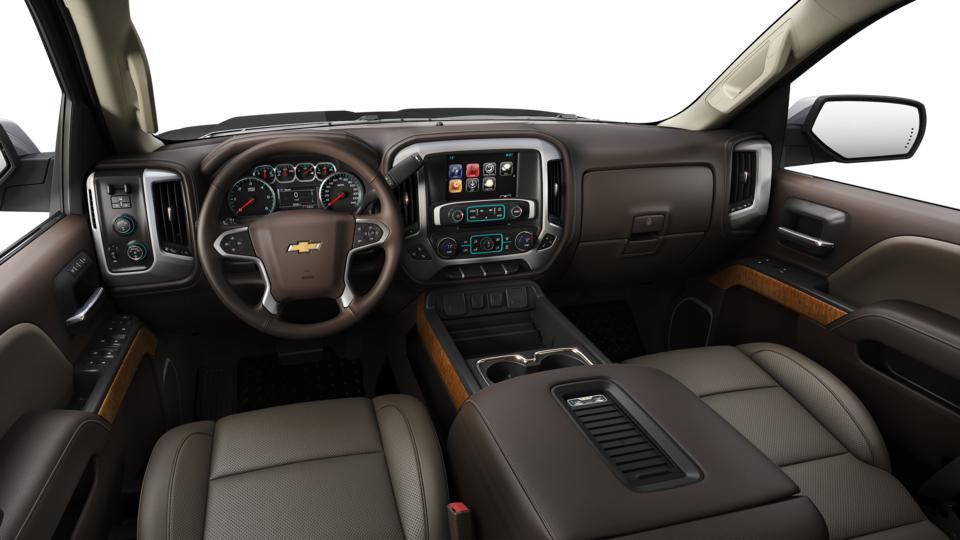 New Havana Metallic 2018 Chevrolet Silverado 2500HD Crew ...
