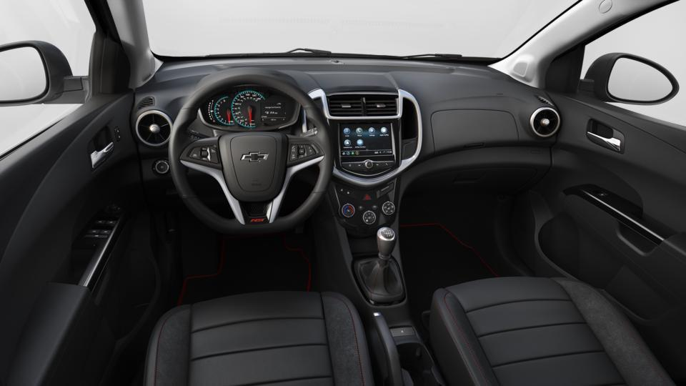 2018 chevrolet sonic. perfect 2018 interior photos for 2018 chevrolet sonic