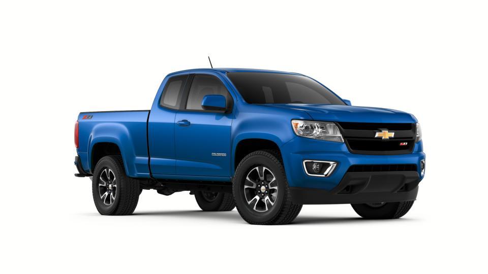 Chevy Dealership Sacramento >> New 2018 Chevrolet Colorado from your Thousand Oaks CA dealership, Rydell Chevrolet