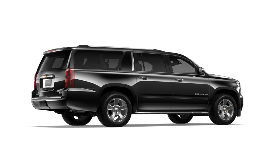 Cable Dahmer Chevrolet >> New Black 2018 Chevrolet Suburban Suv for Sale in Kansas City, MO - 93482
