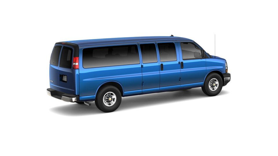 the all new 2019 chevrolet express passenger in huron sd. Black Bedroom Furniture Sets. Home Design Ideas