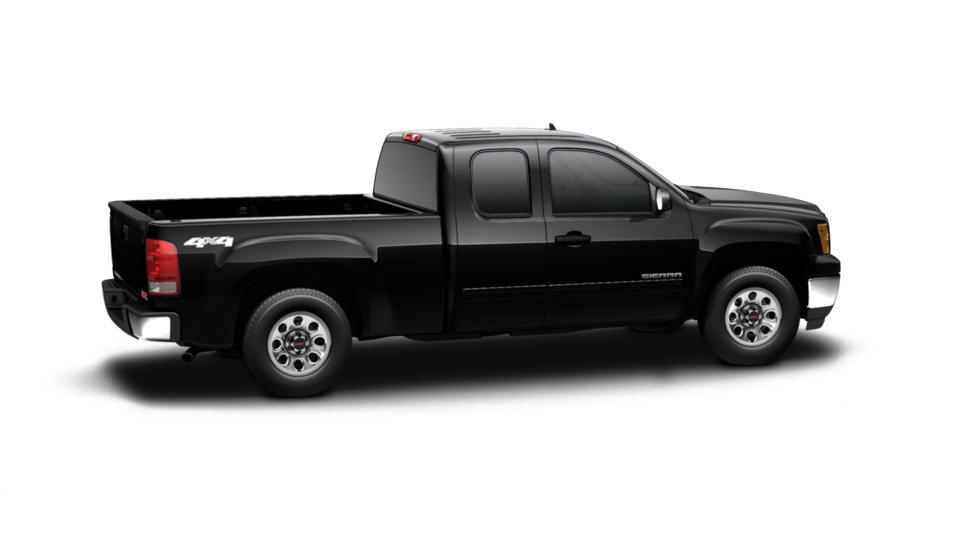 Gmc Wilmington De 2012 Gmc Sierra 1500 Onyx Black For Sale
