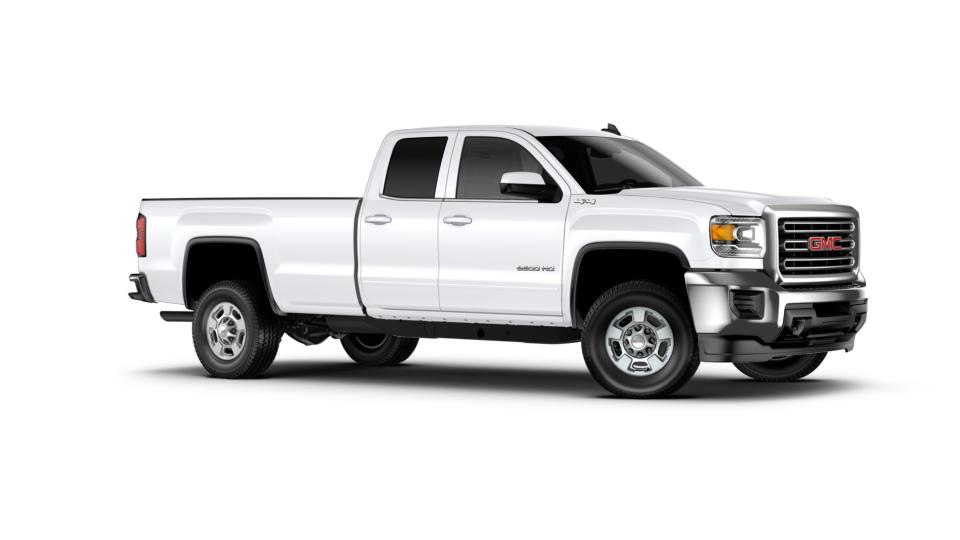 Buick Accessories Springfield >> North Springfield Summit White 2017 GMC Sierra 2500HD: New Truck for Sale - ST17467