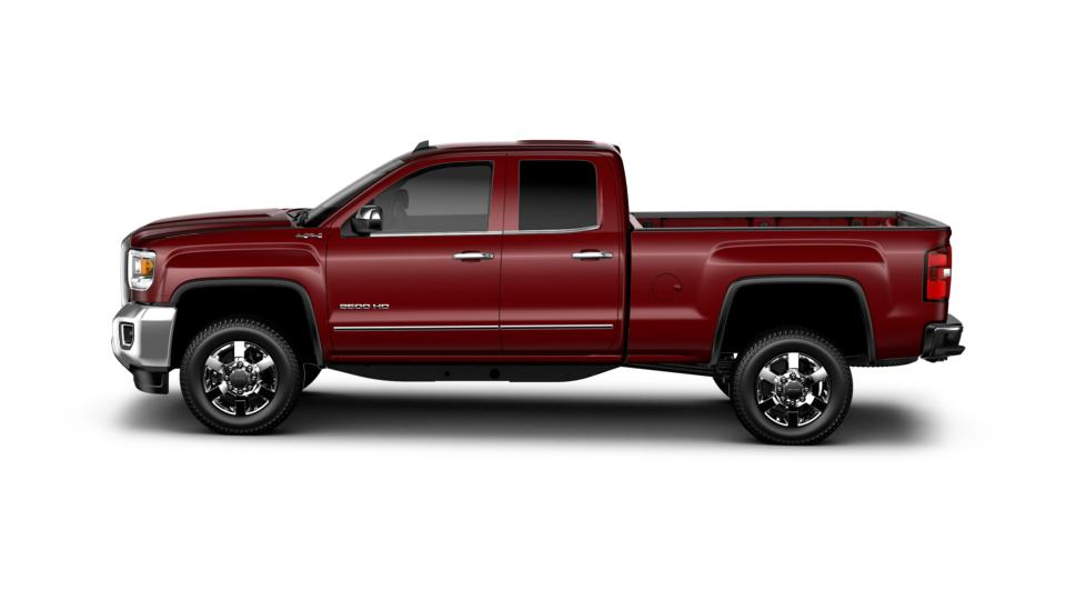New 2017 GMC Sierra 2500HD For Sale at Todd Wenzel Buick ...