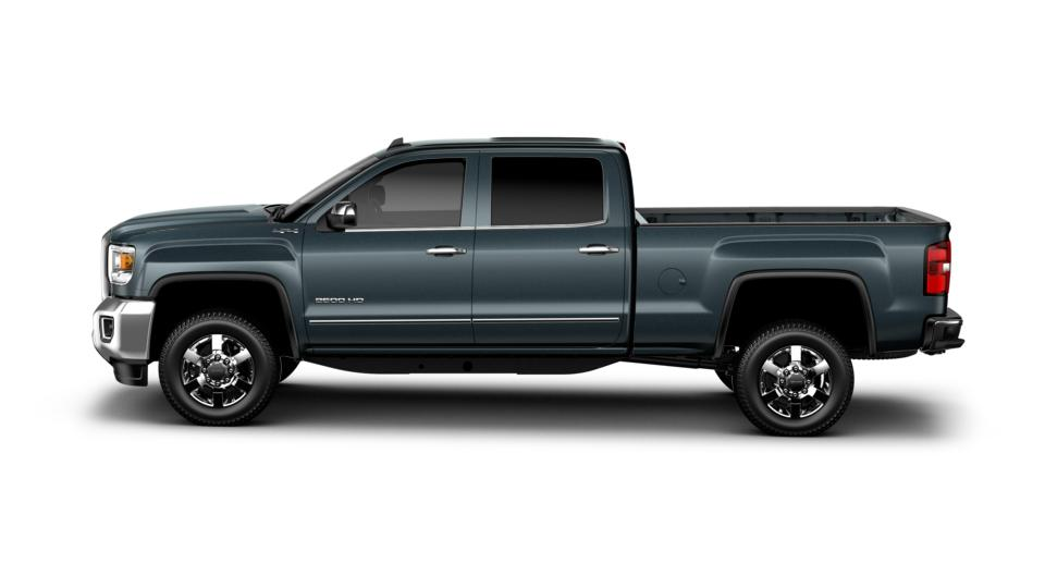 2017 gmc sierra 2500hd crew cab standard box 4 wheel drive slt for sale in gainesville tx. Black Bedroom Furniture Sets. Home Design Ideas