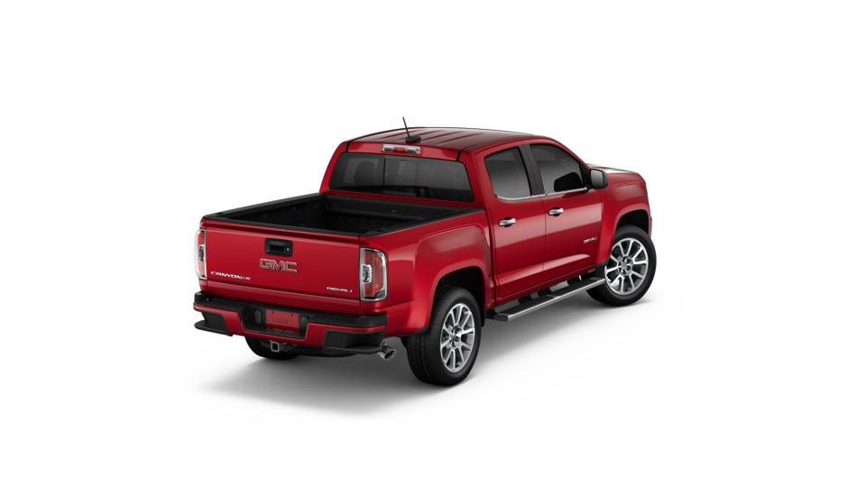 new 2017 jet black denali gmc canyon for sale in st louis dave sinclair buick gmc. Black Bedroom Furniture Sets. Home Design Ideas