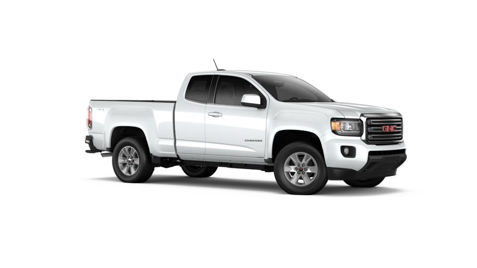 test drive this 2017 summit white gmc canyon at laura buick gmc in collinsville buick gmc st. Black Bedroom Furniture Sets. Home Design Ideas