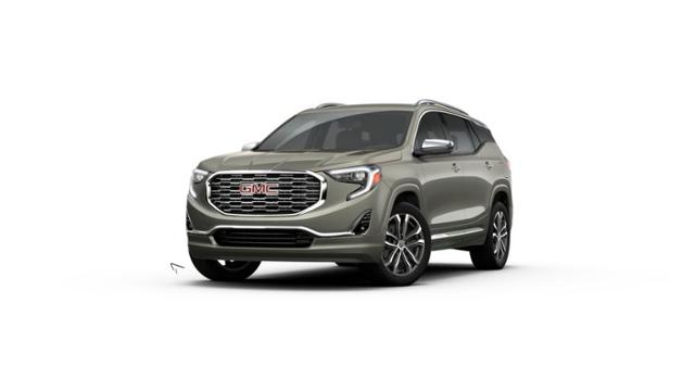2018 gmc mineral metallic. exellent metallic 2018 gmc terrain vehicle photo in nashua nh 03060 in gmc mineral metallic